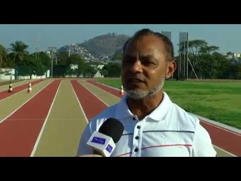 I Competição Aberta de Atletismo acontece neste sábado 11