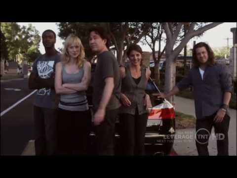 Leverage Opening Credits (Alphas Theme Song)