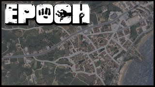 Arma 3 Epoch - Day 1