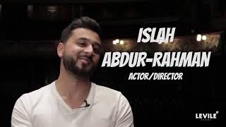 Islah Talks About The Challenges Of Being An Asian Actor And His Filmmaking background