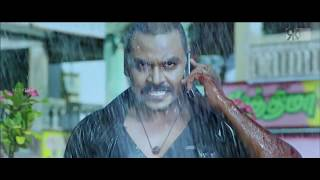 ACP Shiva (Motta Siva Ketta Siva ...Movie Action Scene..(Rose TV Entertainment Present).