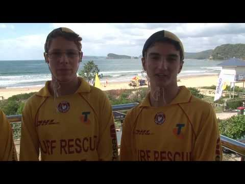 On the Beach - Episode 15 - Surf Lifesaving