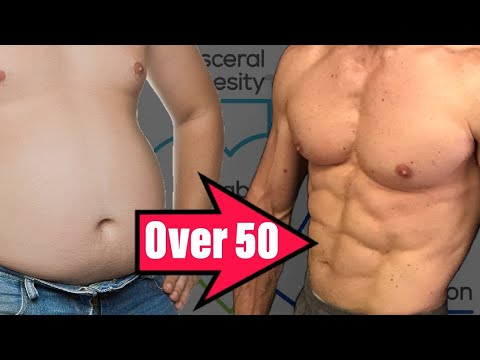 Over 50? This is how you lose unhealthy belly fat fast! from YouTube · Duration:  4 minutes 49 seconds