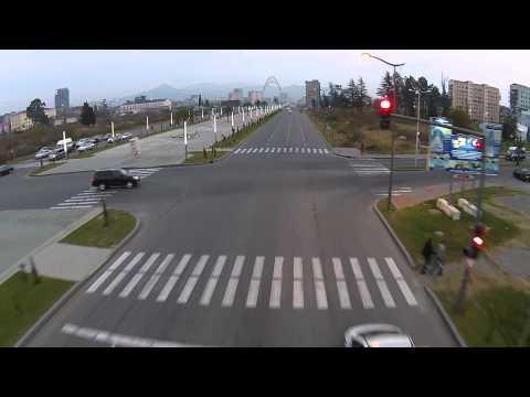 Sheikh Nahyan Boulevard FLY - Batumi 2