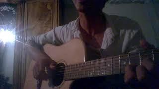 Chia Tay (Bùi Anh Tuấn) Guitar Cover demo