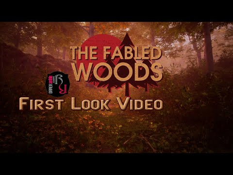 GAMERamble - The Fabled Woods First Look Video |