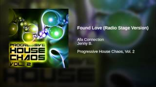 Found Love (Radio Stage Version)