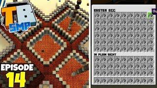 Truly Bedrock Episode 14! THE MOB FARM!! Minecraft Bedrock Survival Let's Play!