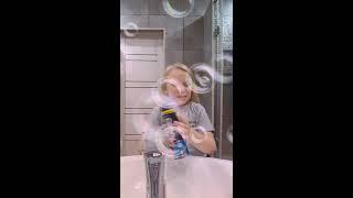 Как сделать слайм в домашних условиях