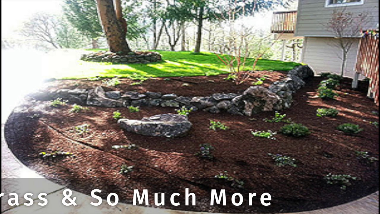 Landscaping Contractor Services In Medford, Oregon & Southern Oregon - Landscaping Contractor Services In Medford, Oregon & Southern Oregon