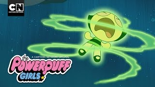 Power-Up Puff | See It First | Powerpuff Girls | Cartoon Network