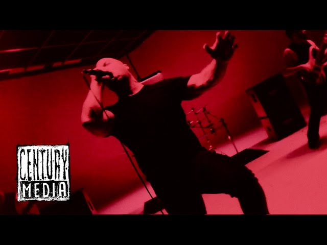 BENEATH THE MASSACRE - Treacherous (OFFICIAL VIDEO)