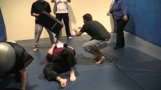 Fort Collins Self Defense Training, James Act Training