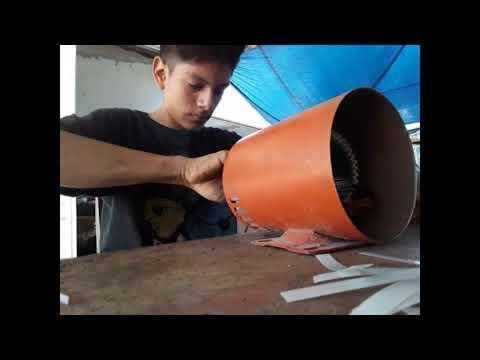 Embobinado (bomba Siemens 2 .hp).....en La Discripcion Les Dejare El Link De Mi Pagina De Facebook