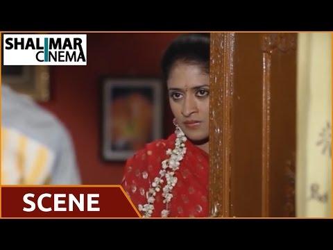 Scene Of The Day - 140 || Telugu Movies...