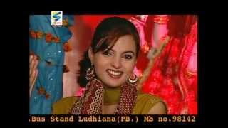 Jasmeen jassi & Deep Dhillon | Jhoilyan Bardi |Dar te Hazari |Mata Bhajan|Devotional|Bhakti 2014