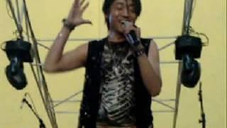 Talk in live com Shinichi Ishihara e Misato Aki - AnimeFamily 04/12/10 - Parte 1