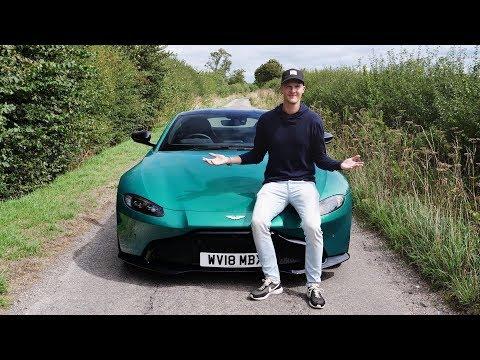 Do I Still Want The New Aston Martin Vantage?