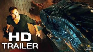 JURASSIC WORLD 2 Owen vs Indoraptor Trailer NEW (2018) Chris Pratt Dinosaur Movie HD