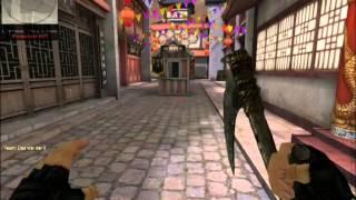 Repeat youtube video Blackshot ChinaTown Glitch 01.02.2013