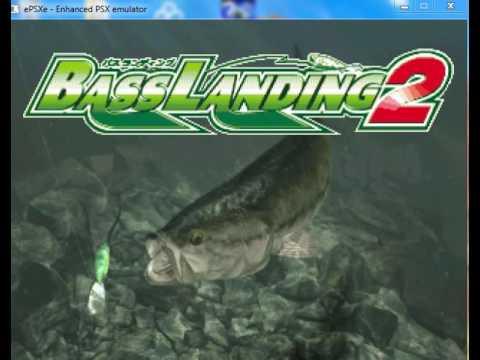 PSX Bass Landing 2 NTSC J - YouTube