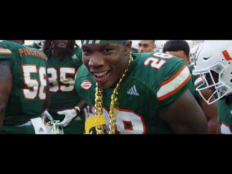 Road to ACC Championship | Canes Football | 12.2.17