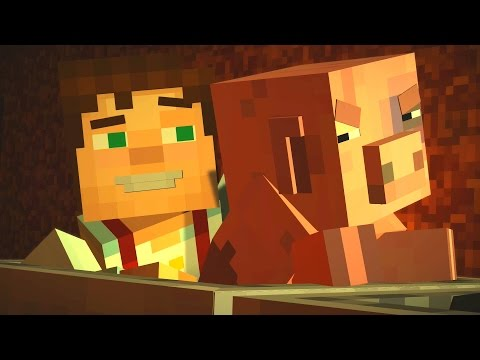 Minecraft: Story Mode - Nether Again (4)