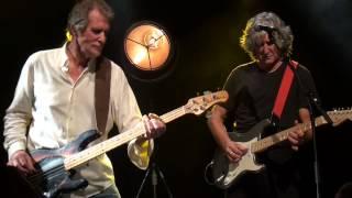 John Illsley - Where Do You Think You´re Going - Hengelo 2015