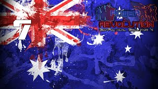 Taxes And Culture - Power and Revolution (Geopolitical Simulator 4)Australia Part 7 2018 Add-on