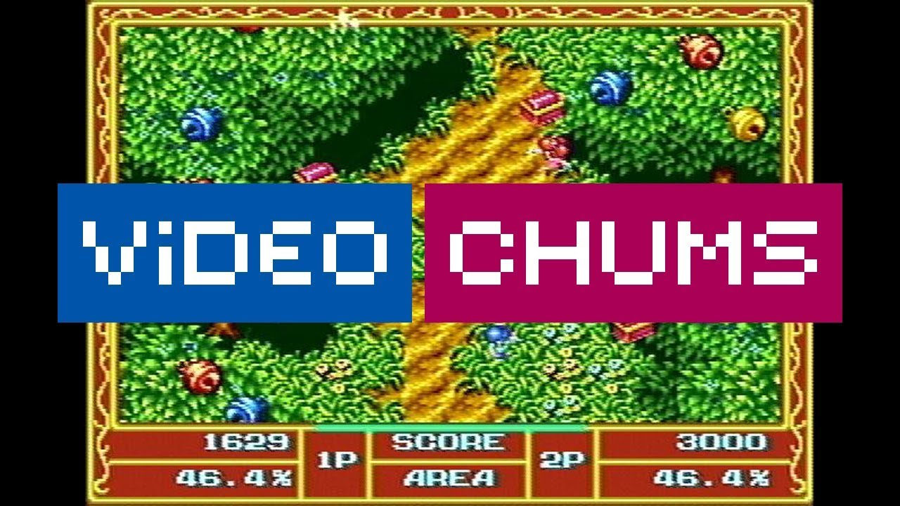 Top 10 SNES Co-op Multiplayer Games   Video Chums