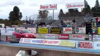 11 second SRT4 stomps Corvette Z06