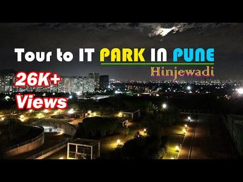IT Park Pune Hinjewadi - IT Companies which you should know - Hinjewadi latest vlog