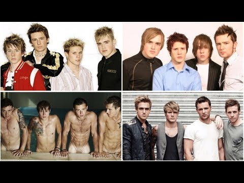 Evolution of McFly (Chart History 2004 - 2015) Mp3