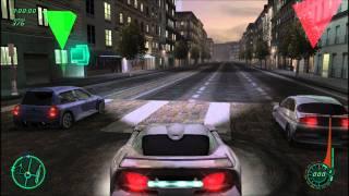 Midnight Club II - Paris Street Racer #1 - Blog (Complete) HD