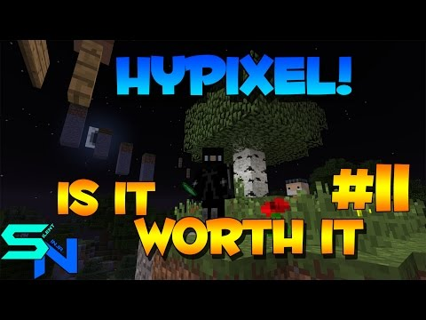 Hypixel BSG - is it worth it?(best kits) - Wolftamer class, kit review ep11