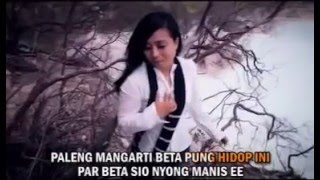 Lagu Ambon Maluku Mona Latumahina Paleng Bae.mp3