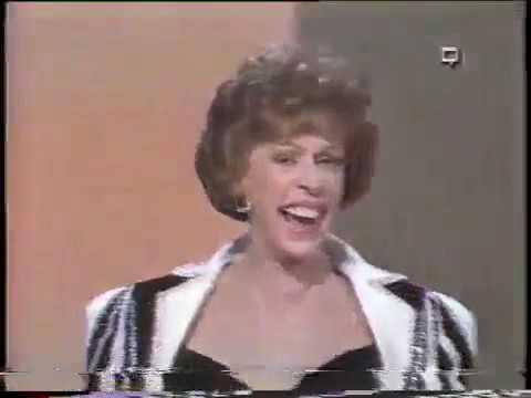 1987 ABC Promo Moonlighting Carol Carl Whoopi & Robin