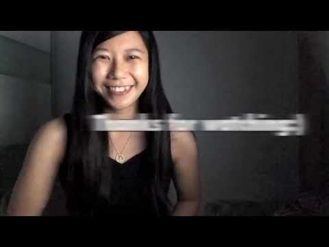 [Cover] Let It Go /Cantonese/ 冰心鎖 - Disney's Frozen