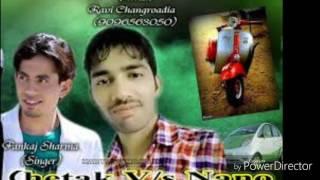 New Haryanvi Song Chetak v/s Nano