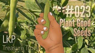 LKP Treasure Trove 023: Plant Good Seeds