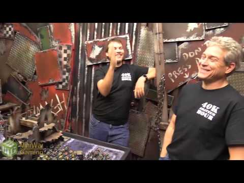 Who's the Boss? 3 Player Ork FFA - The Waaagh! of the Primork