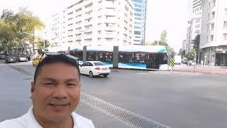 Tram & Metro Subway Istanbul & Izmir, Turkey 🇹🇷