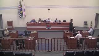 7ª Sessão Ordinária - Câmara da 3ª Idade de Araras