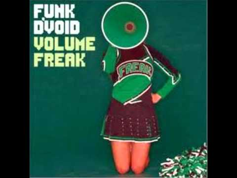 Funk D' Void - Way Up High