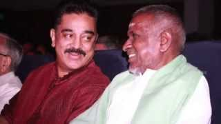 Kamal haasan,Ilayaraja,Hariharan At Mandolin Srinivas Birthday Event - Stills