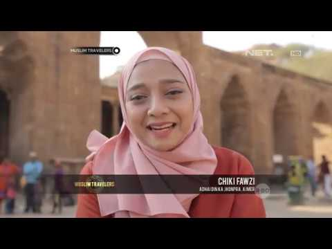MUSLIM TRAVELERS 2018 - Jaipur, India