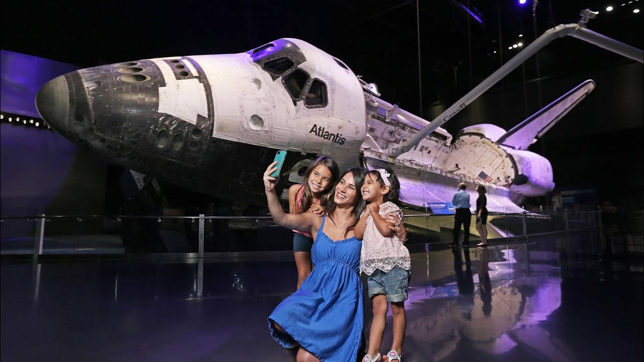 Florida Travel: Accessible Travel at Kennedy Space Center