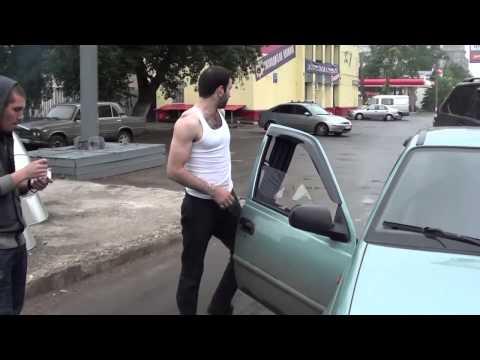 Ленинградский проспект (Все улицы Москвы) - Электронная Москва