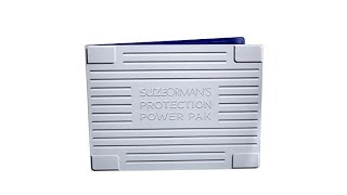Suze Orman's Protection Power Pak with Power Program