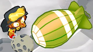Is Rubber To Gold The Most BROKEN Farm? (Bloons TD 6)
